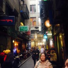 Degrade Street